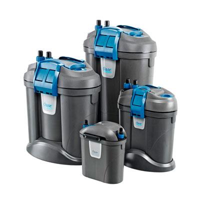 انواع فیلتر سطلی