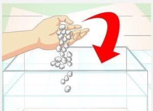 ماسه سنگ های دارای باکتری های مفید